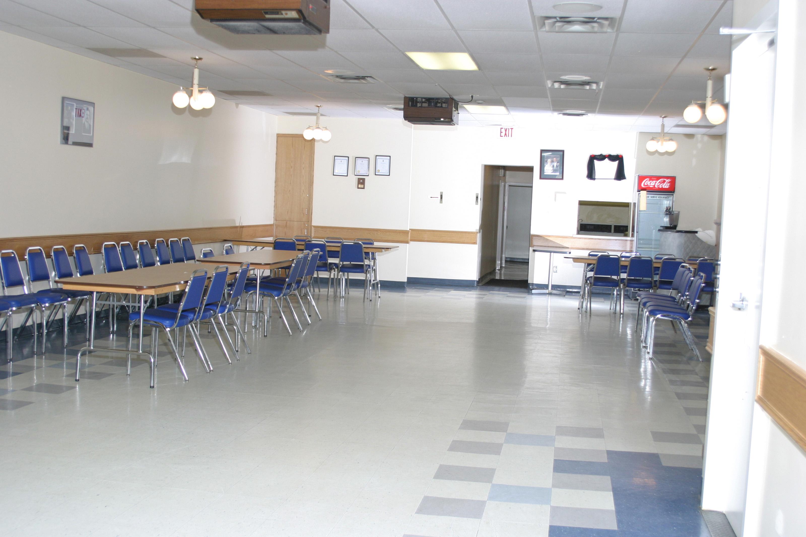 Winnipeg Banquet Hall Rentals