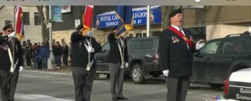 Nov Parade 2014